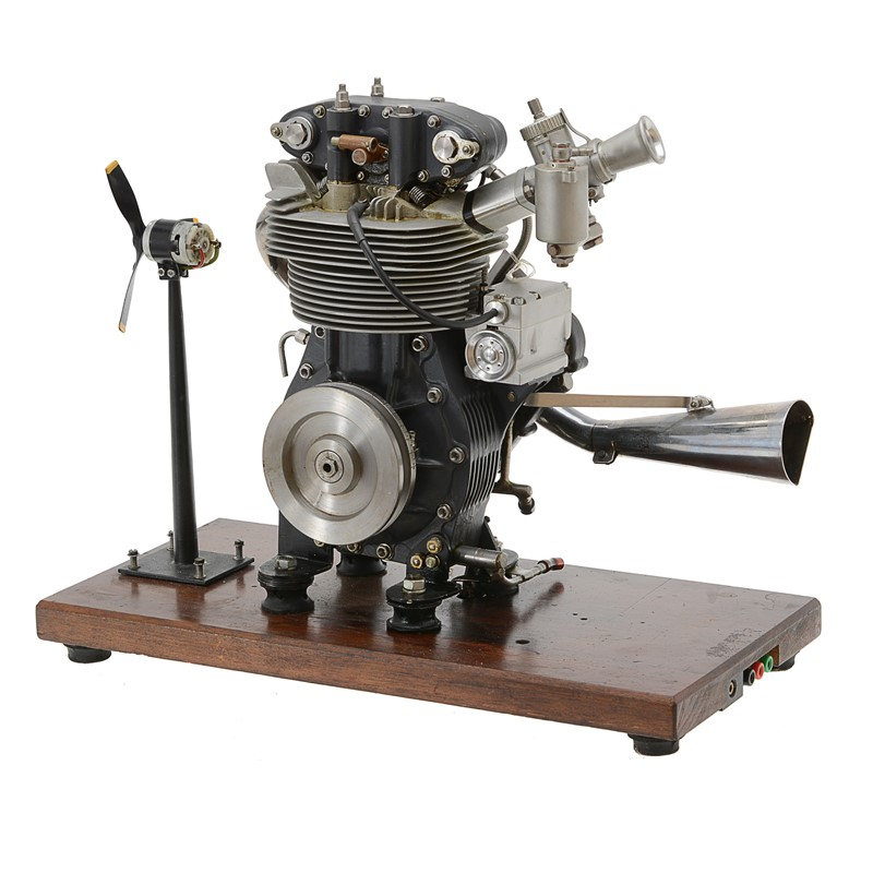 Live Steam and Model Engineering Auctions | Dreweatts