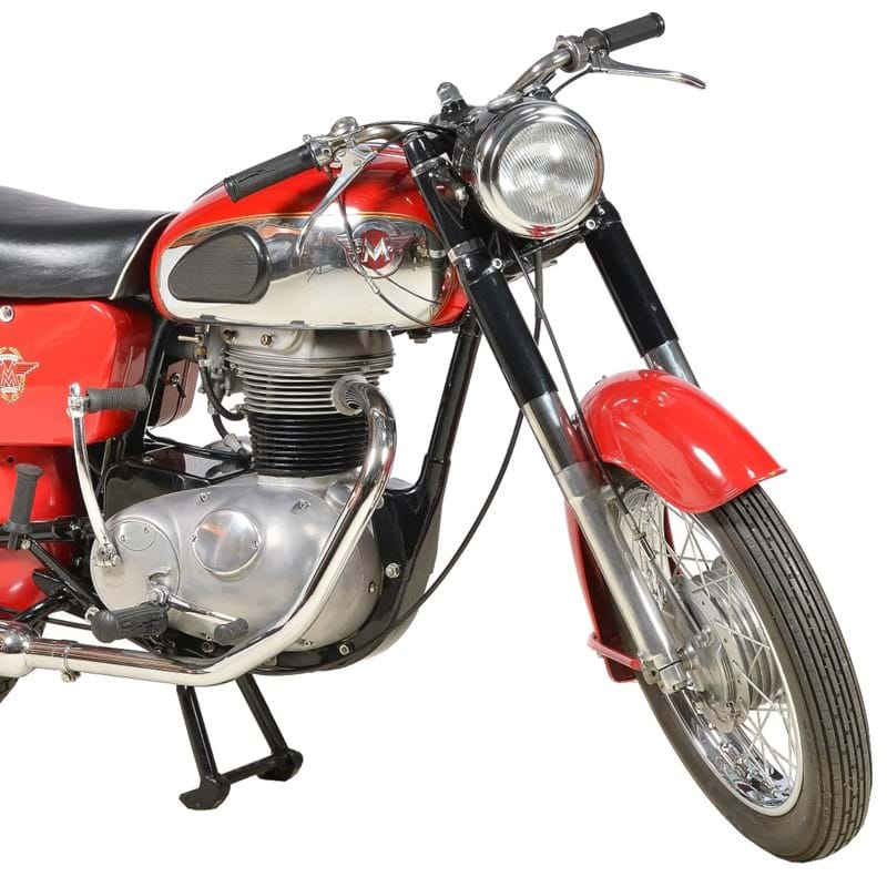 The Matchless 250cc Sport | 12 March 2019