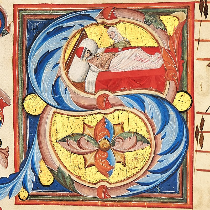 Highlights | Western Manuscripts and Miniatures | 2 July 2019