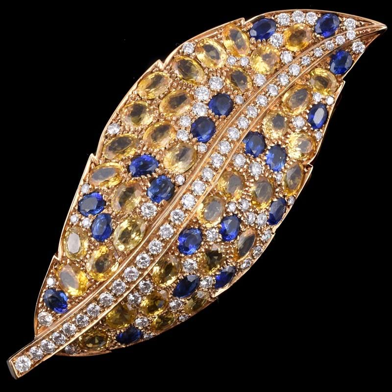 September Sapphires - Birthstone of the Month