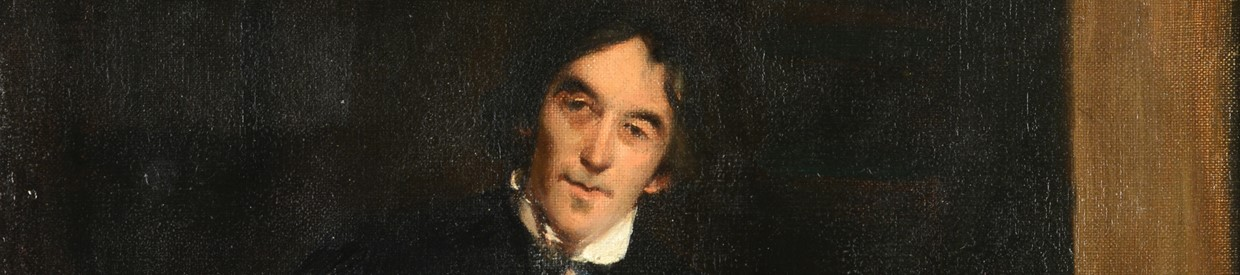 Sir Henry Irving Portrait Mystery | Modern and Contemporary Art | 16 October 2019