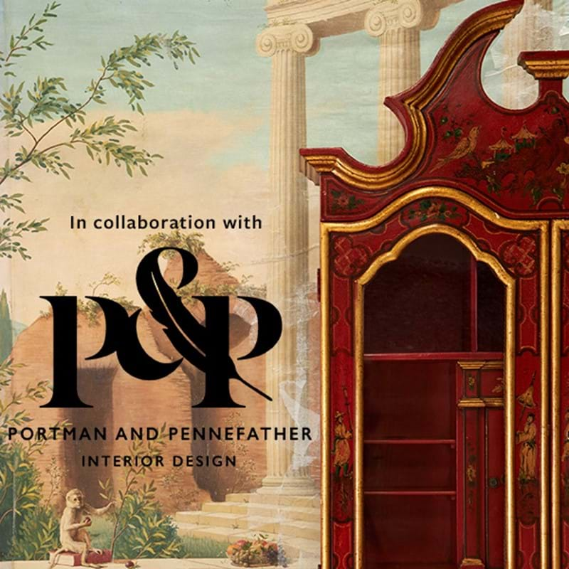 Portman and Pennefather Interior Design Collaboration | 8 October 2019