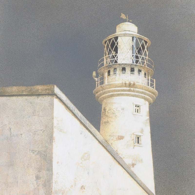 Yorkshire's Flamborough Lighthouse | Modern and Contemporary Art | 16 October 2019