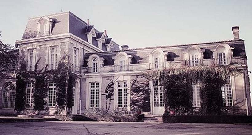Inline Image - Chateau Gaby - a jewel in the Fronsac appellation