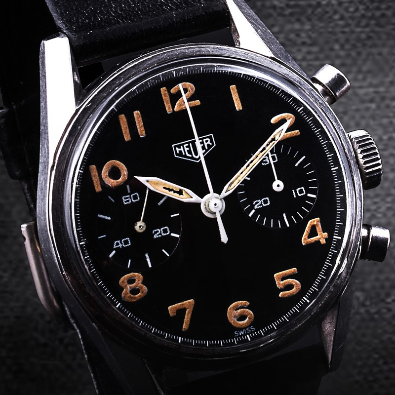 5 Things to Consider When Buying Vintage Watches