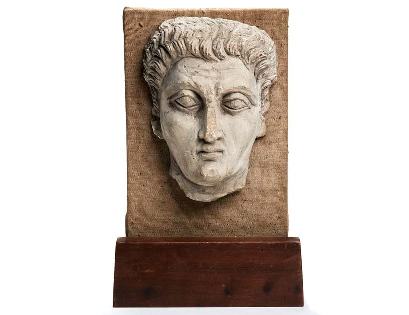 Inline Image - Lot 145-149: Five Roman marble and limestone heads, Palmyra, circa AD 200-220 | Estimates from £1,000-3,000 (+fees)