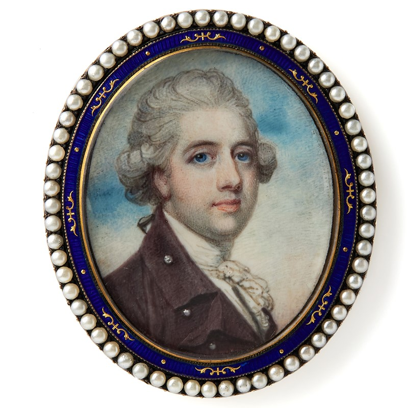 Highlights | Objects of Vertu and Portrait Miniatures