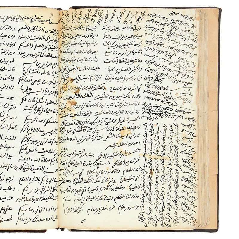 Highlights | Works on Paper from the Islamic and Near Eastern Worlds | 12 June 2020