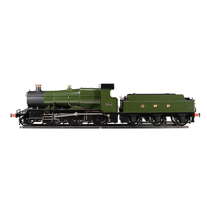 Over 50 Model Locomotives to be auctioned in The Transport Sale
