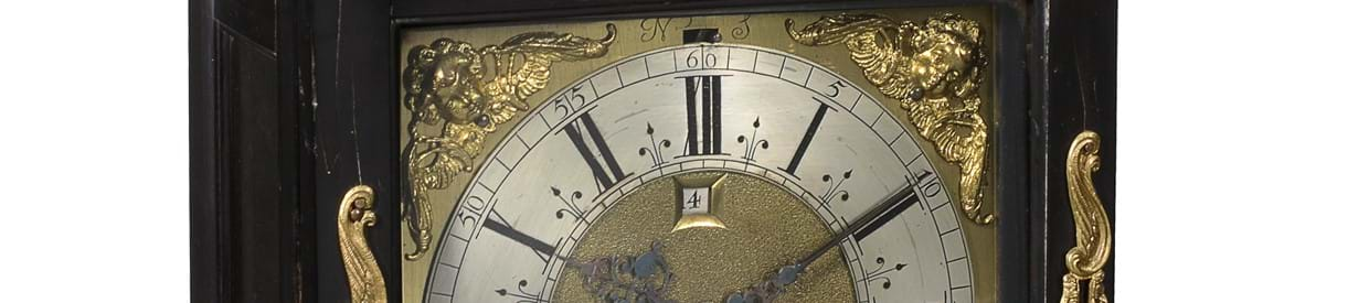 Clocks, Barometers and Scientific Instruments