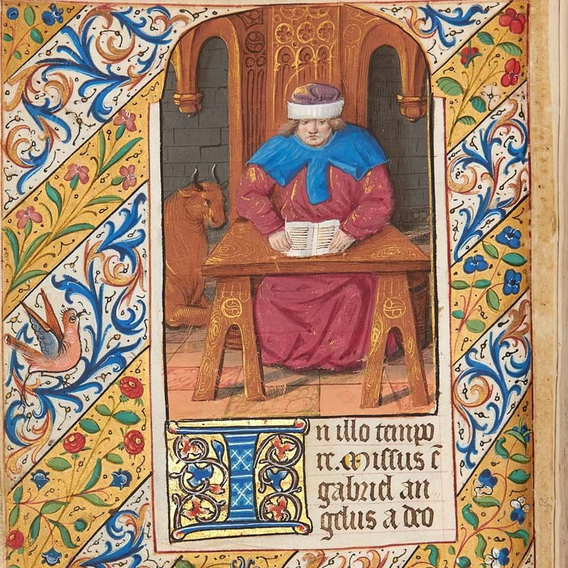 Western Manuscripts and Miniatures | 8 July 2020