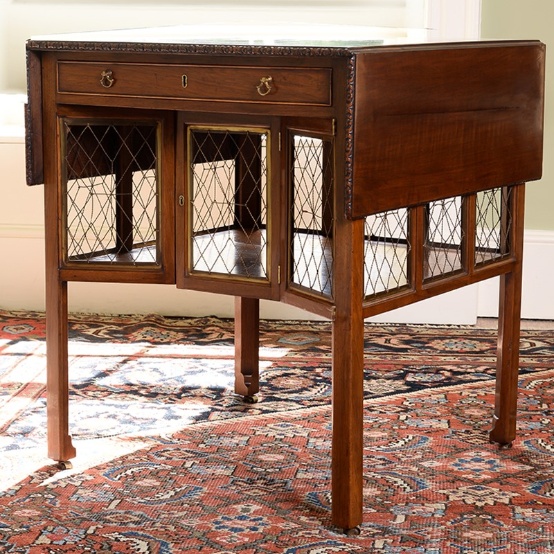 Quintessential 18th & 19th century English Furniture – Distinctive designs by the most eminent English furniture makers of the time | The Fine Sale, 9 September 2020