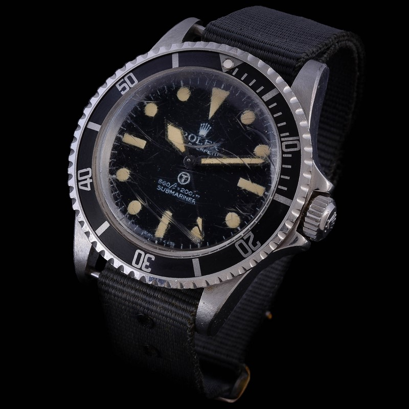 Dreweatts Collecting Guides | The most important things to look for when buying a Rolex at auction