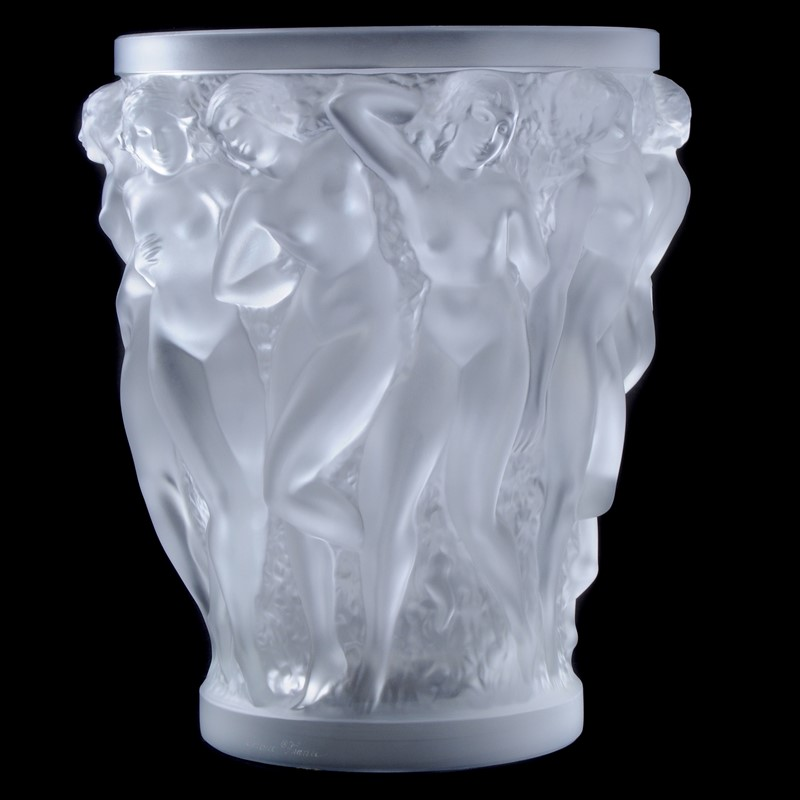 Dreweatts Collecting Guides | Lalique Glassware, Decorative Arts since 1860