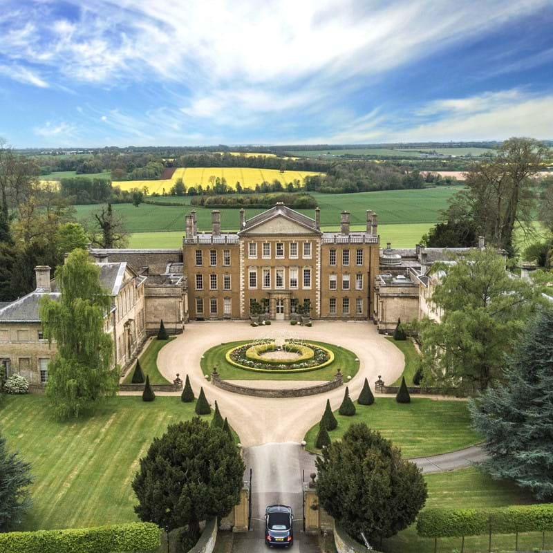 Sale Announcement | Aynhoe Park: The Celebration of A Modern Grand Tour